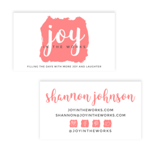 Business Card mockup1