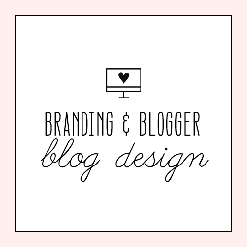 Branding & Blogger1