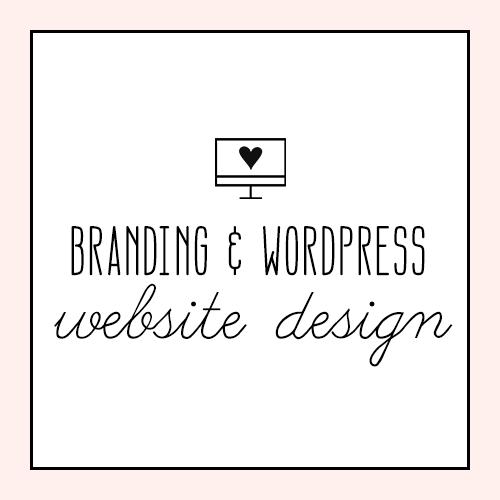 Branding & WP