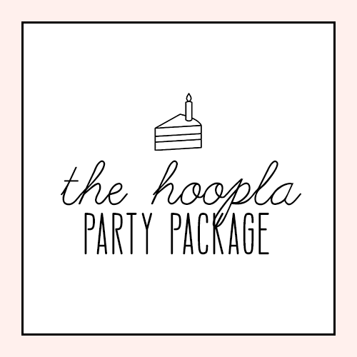 party packages1