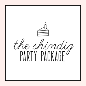 party packages2