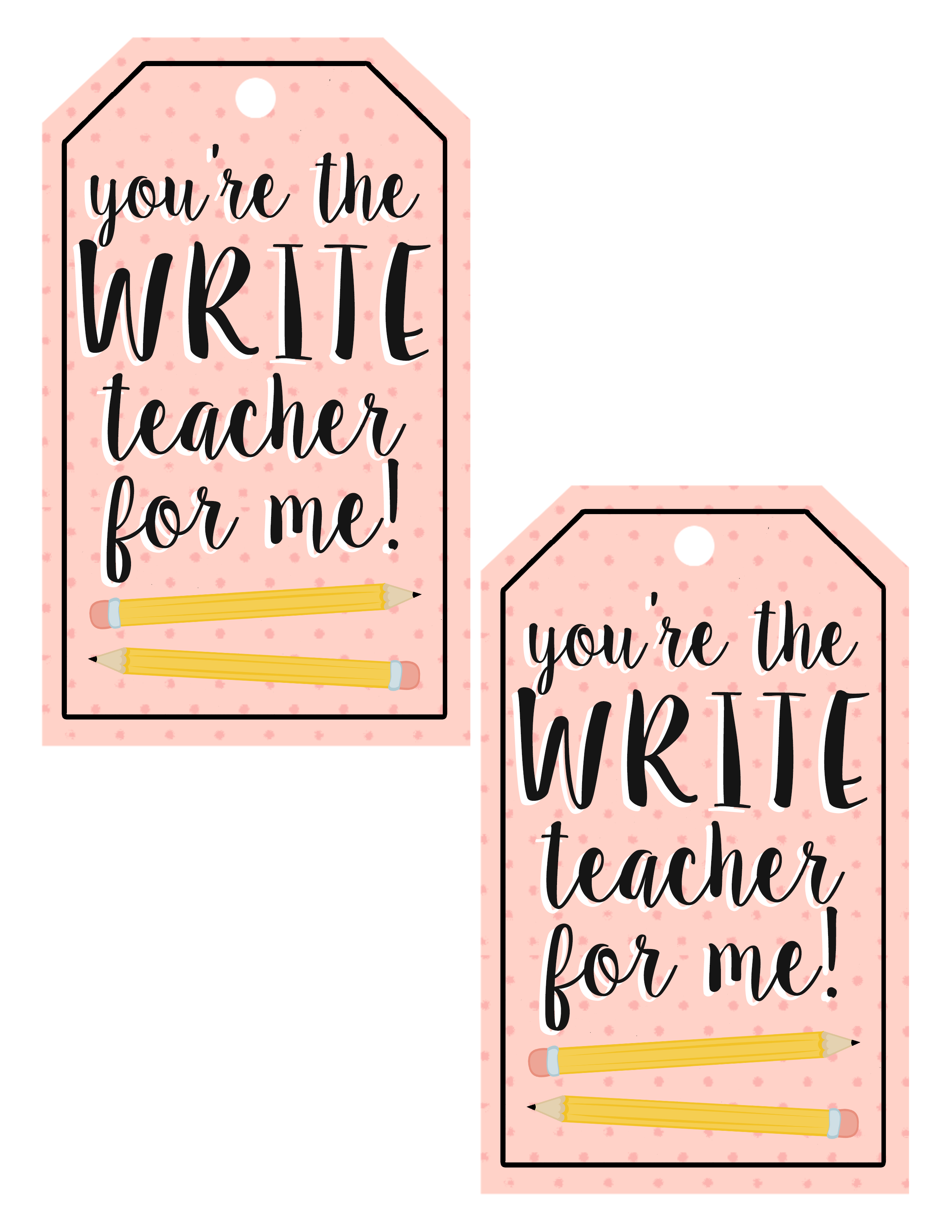 Teacher Appreciation 4