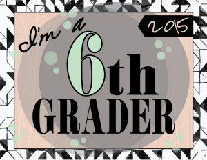 6th-grade