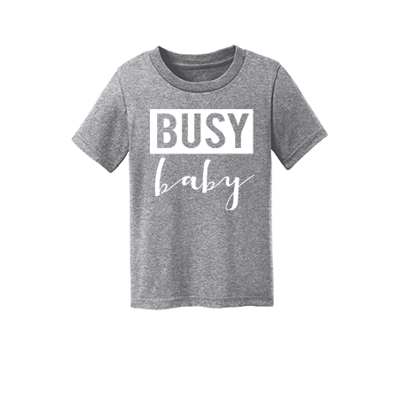 Baby & Toddler Tops