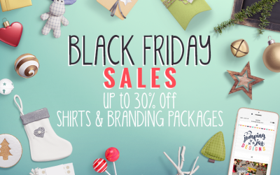 Black Friday 2015 Sales