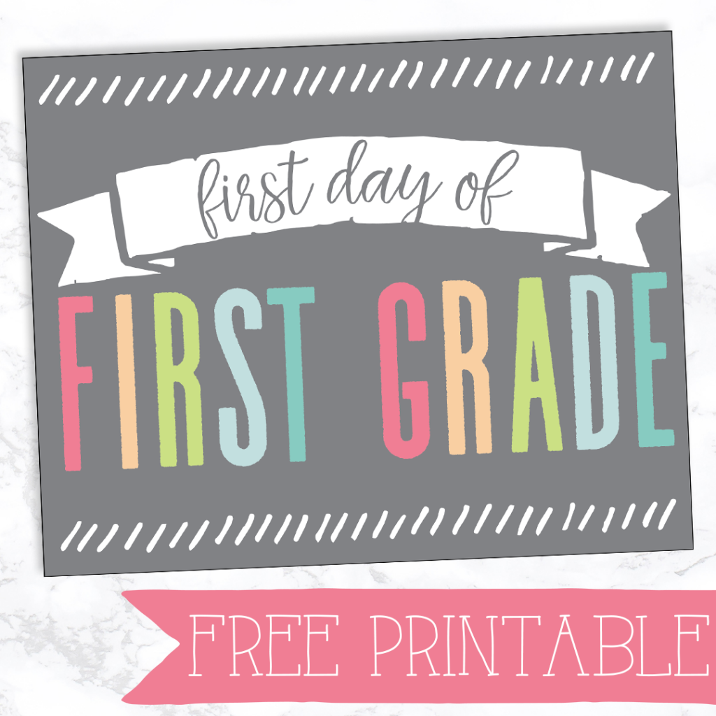 FirstDaySigns