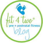 Fit4Two Blog