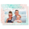 Beachy Wishes Card