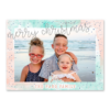 Beachy Wishes Card Front